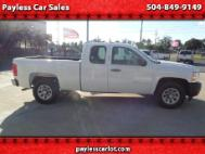 2008 Chevrolet Silverado 1500 LT2 Ext. Cab Long Box 2WD