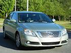 2008 Toyota Avalon Limited