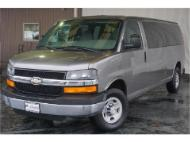 2008 Chevrolet Express LS 3500