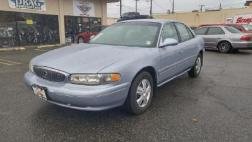 1997 Buick Century Limited