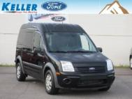2011 Ford Transit Connect Cargo Van XLT