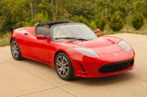 2010 Tesla Roadster Base