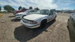 1994 Chevrolet Lumina Base