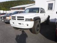 1999 Dodge  4X4