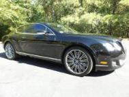 2008 Bentley Continental GT Speed Base