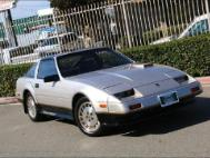 1984 Nissan 300ZX 50th Anniversary Turbo