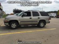 2004 Chevrolet Tahoe Base