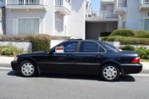 2000 Acura RL 3.5