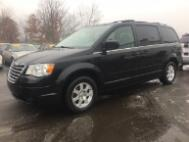 2008 Chrysler Town and Country 4dr Wgn Touring