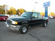2004 Ford Ranger XLT Appearance