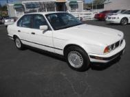 1993 BMW 5 Series 525i