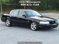 2003 Mercury Marauder Base