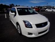 2012 Nissan Sentra 2.0 SR