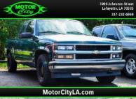 1997 Chevrolet C/K 1500 Silverado