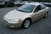 2001 Dodge Stratus ES
