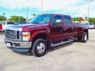 2009 Ford Super Duty F-350 Lariat