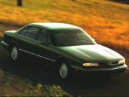 1996 Oldsmobile Eighty-Eight Base
