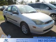 2003 Ford Focus LX