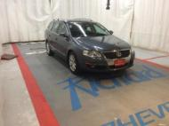 2010 Volkswagen Passat Komfort SULEV