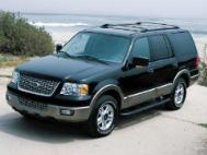 2004 Ford Expedition Eddie Bauer
