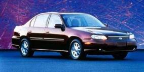 1999 Chevrolet Malibu LS