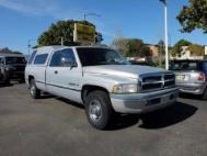1997 Dodge Ram 2500 ST