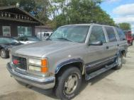 1998 GMC Yukon SLT