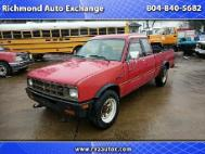 1986 Isuzu Pickup LS