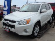 2010 Toyota RAV4 Limited