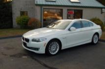 2013 BMW 5 Series 535i xDrive