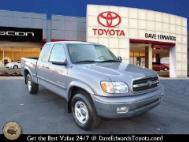 2000 Toyota Tundra SR5