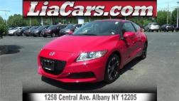 2015 Honda CR-Z Base
