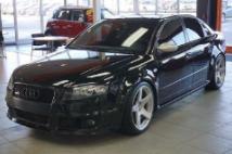 2008 Audi RS 4 4.2 quattro L