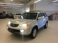 2003 Acura MDX Touring w/RES w/Navi