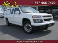 2009 Chevrolet Colorado W/T