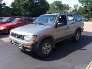 1998 Nissan Pathfinder SE-V6 4WD