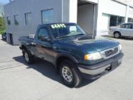1998 Mazda B-Series Truck