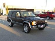 1994 Jeep Cherokee Country