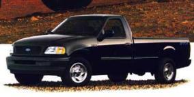 1999 Ford F-150 XLT