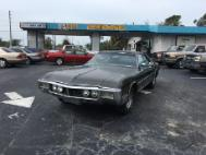 1968 Buick Riviera 430