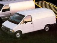 1995 Ford Aerostar Base