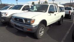 1995 Toyota Tacoma Base