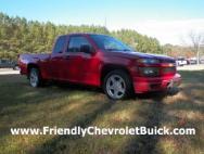2004 Chevrolet Colorado ZQ8