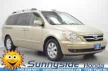 2008 Hyundai Entourage Limited
