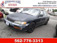 1996 Honda Accord EX