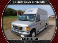 2004 Ford  E-250 Extended