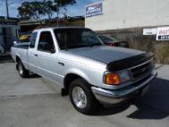 1997 Ford Ranger XL