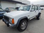 1990 Jeep Cherokee Laredo