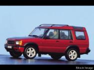 2000 Land Rover Discovery Series II Base