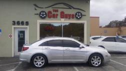 2007 Chrysler Sebring Base